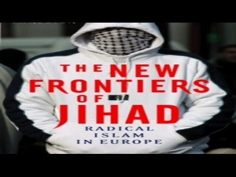 Catholic Converts to ISIS Behind scenes Islamic State QURAN Sharia Law recruit in Europe April 2016