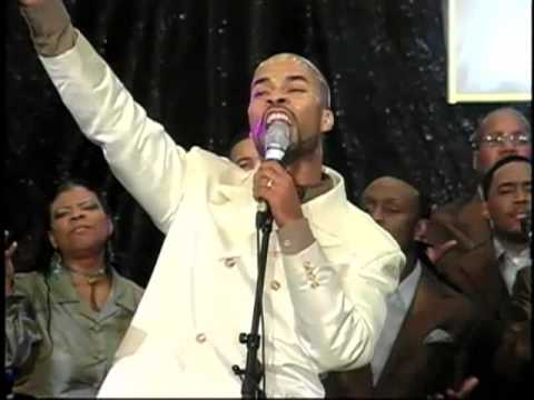 Youthful Praise  ft. Judith McAllister - GLORY AND HONOR PT....