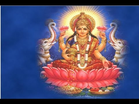Jai Laxmi Mata Aarti [full Song] By Anuradha Paudwal I Maa Ni Aarti And Thal video