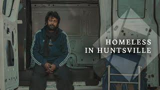 Homeless In Huntsville