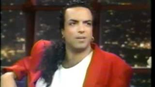 Paul Stanley & Gene Simmons - interview 1988