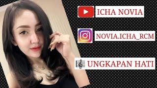 Ungkapan Hati - Cover by Icha Novia