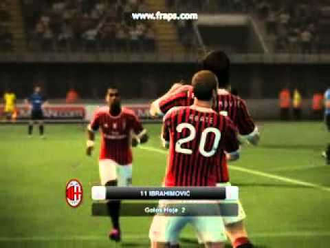 humilhando no pes 12