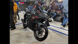 Tin nhanh 24/7 - Yamaha R3 2018 được trang bị ABS với giá 116 triệu đồng nhiều Biker RẠO RỰC đổi xe.