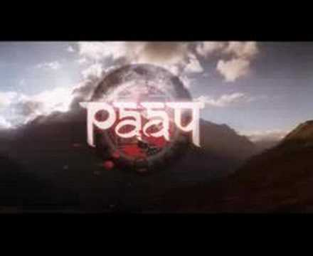Intezaar - Paap video
