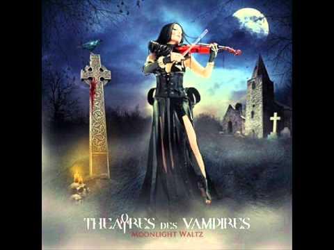 Theatres Des Vampires - BlackMadonna