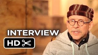 The Grand Budapest Hotel Interview - Bob Balaban (2014) - Wes Anderson Comedy Movie HD