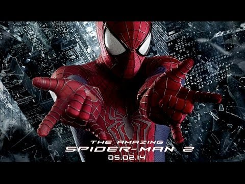 AMC Movie Talk - New SPIDER-MAN Footage, LeBron For SPACE JAM 2?