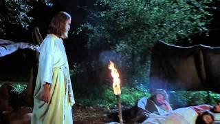 JESUS (English) Judas Betrays Jesus; Jesus is Arrested