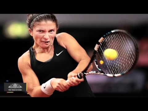 Sania-Cara End Runners Up In Stuttgart WTA Event - TOI