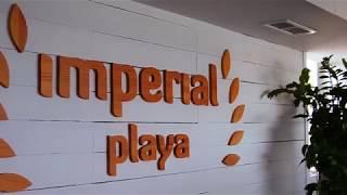 Imperial Playa Mojacár 2018 / Imperial Beach Mojacár Promo