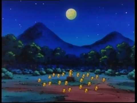 Pi Pika Pikachu - Song