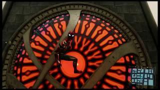Spider-Man - Union Square Park Landmark, First Aid Suit Mod, Dr Strange's Sanctum Sanctorum (2018)
