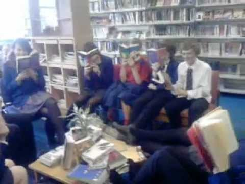 9rs Puppet Pals Performance In The Library Lesson Xxx.3gp video