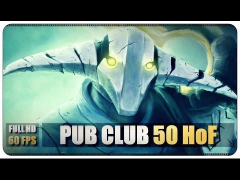 Dota 2  Pub Club  Ep 50
