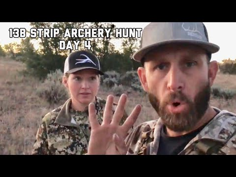 2018 Arizona Strip Archery Mule Deer Hunt Day 4! ( The Guide Life Series) Antler Trader