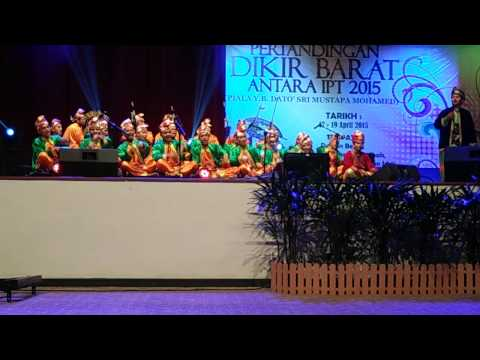 download lagu Johan Dikir Barat IPT 2015 - UPSI gratis