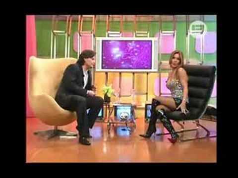 Los Informantes - Entrevista a Lorena Arias