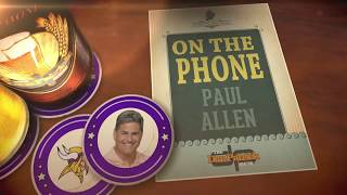 Vikes' Announcer Paul Allen on the Minneapolis Miracle: the Play-by-Play POV | The Dan Patrick Show