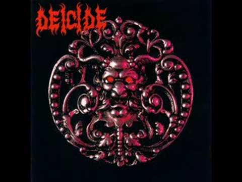 Deicide - Carnage in The Temple of The Dammed