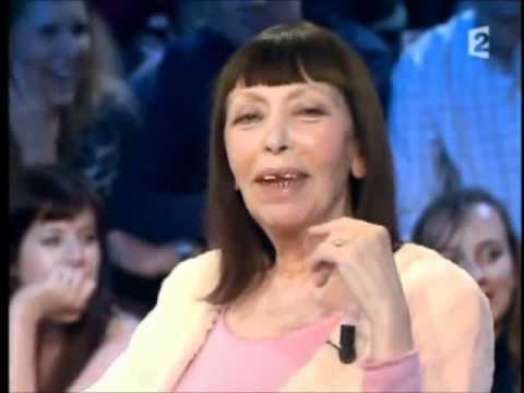 Brigitte Fontaine Brigitte
