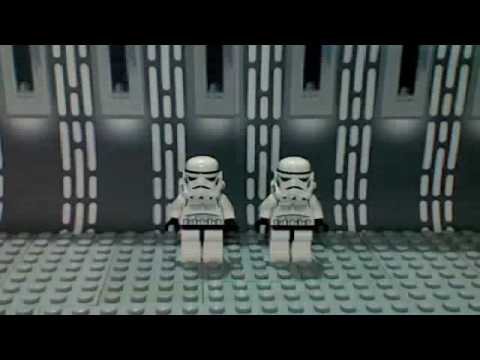 april fools day wallpaper. April Fools Day Mess-Up - Lego Star Wars (Special)