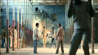 Vettai - Tamil Movie Vettai Action Scene - ENAKKE SHUTTER'ah - MADDY RETURNS - Madhavan