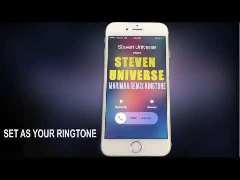 Steven Universe Marimba Remix Ringtone for your phone!