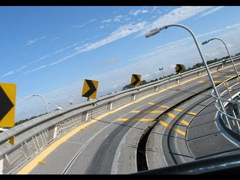Test Track! On-Ride (HD POV) Front Seat Disney Epcot, WDW Florida