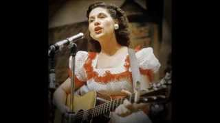 Watch Kitty Wells Youre Driving Me Out Of My Mind video