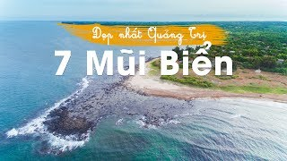 7 Mũi Biển Đẹp Nhất Quảng Trị Phải Đến Nếu Không Muốn Tiếc Nuối
