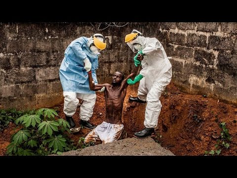 Ebola's fresh case surface in Liberia