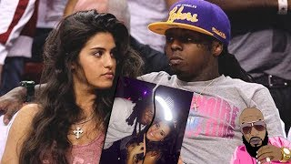 Lil Wayne Fiancee Catches Him Cheating With Young Money Artist Stephanie Acevedo