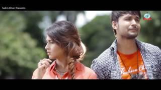 Nam Ki Tomar By Nancy & Kazi Shuvo Bangla Music Video 2016 HD 720p BDmusic99 In