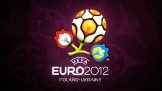 Euro 2012)Official song (EURO 2012