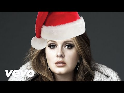 Carface  Christmas Song  Lyric  ft Adele