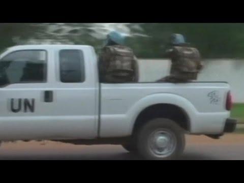 Rd congo, Le gouverneur du Nord-Kivu accuse la Monusco
