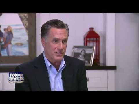 Mitt Romney talks campaign mistakes, political future