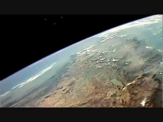 LEO UFO 2011