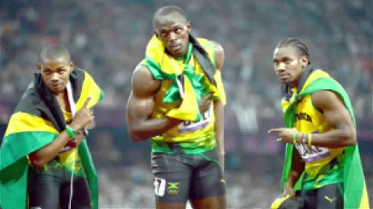 Anthem 2012 Olympics Jamaican Olympic Anthem 2012