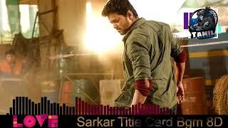 sarkar theme music bgm mp3 download