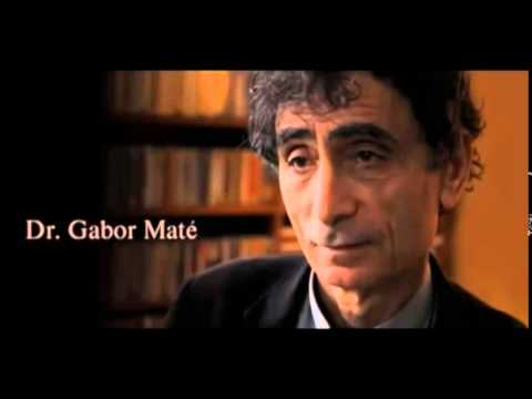 Why capitalism makes us sick - Dr Gabor Maté