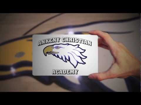 Ankeny Christian Academy--Forward in Faith