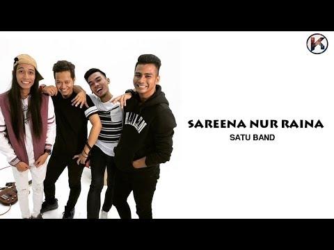 LAGU VIRAL Sarena Nur Raina - Satu Band ( Lirik Promo)