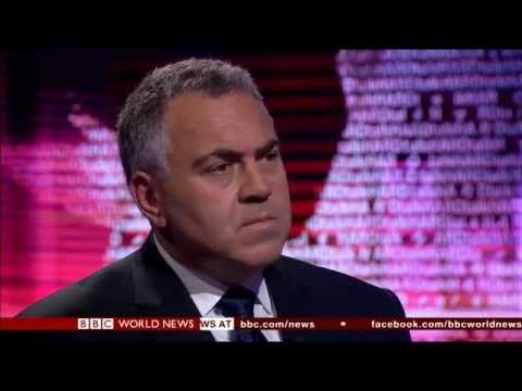 18.10.2014 - BBC World News Europe(BBC).
