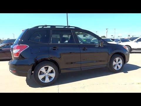 2016 Subaru Forester Tulsa, Broken Arrow, Owasso, Bixby, Green Country, OK S6176