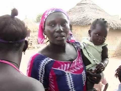 Senegalese women rewrite their future thanks to UNESCO and Procter & Gamble literacy partnership