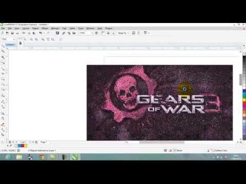 Instalar Plugin Seri V1.0 en Corel Draw X7