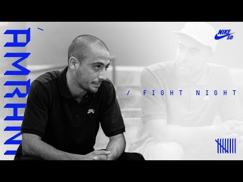 BATB9 | Youness Amrani - Fight Night