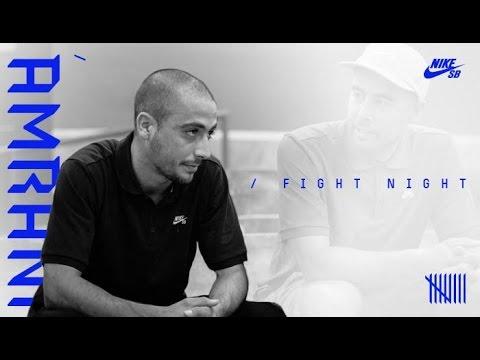 BATB9 | Youness Amrani - Fight Night